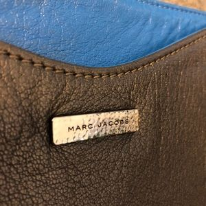 Marc Jacobs leather tablet sleeve
